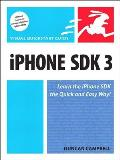 IPhone SDK 3: Visual QuickStart Guide