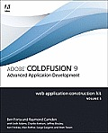Adobe Coldfusion 9: Getting Started