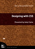 Designing with CSS for a Beautiful Web, DVD (Voices That Matter)