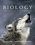 Biology: Life on Earth with Physiology with Masteringbiology(r)