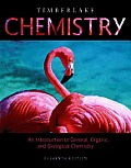 Chemistry An Introduction To General Organic & Biological Chemistry