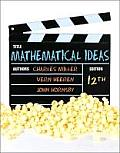 Mathematical Ideas (12TH 12 Edition)