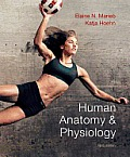 Human Anatomy & Physiology [With CDROM and A Brief Atlas of the Human Body and Access Code]