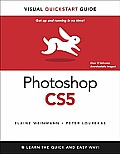 Photoshop CS5 Visual QuickStart Guide
