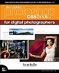 Adobe Photoshop CS5 Book for Digital Photographers (11 Edition)