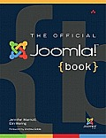 Official Joomla Book 1st Edition