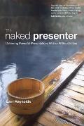 Naked Presenter (11 Edition)