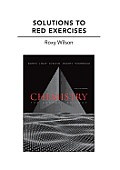 Chemistry : the Central Science - Solution To Red Exercises (12TH 12 - Old Edition)
