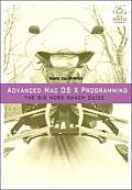 Advanced Mac OS X Programming