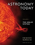 Astronomy Today Volume 1 - With Access (7TH 11 - Old Edition)