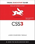CSS3 Visual QuickStart Guide 5th Edition