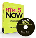 HTML5 Now A Step By Step Video Tutorial for Getting Started Today