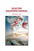 Student Solution Manual for Introductory Chemistry Cover