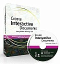 Create Interactive Documents Using Adobe Indesign CS5 (11 Edition)