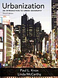 Urbanization An Introduction To Urban Geography