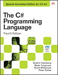 The C# Programming Language (Covering C# 4.0) (Microsoft .Net Development)
