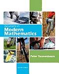 Excursions in Modern Mathematics Plus Mymathlab/Mystatlab Student Access Code Card