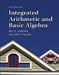 Integrated Arithmetic and Basic Algebra (5TH 13 Edition)