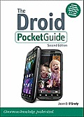 The Droid Pocket Guide (Pocket Guide)