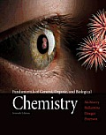 Fundamentals of General, Organic, and Biological Chemistry - Text Only (7TH 13 Edition)