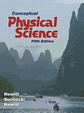 Conceptual Physical Science (5TH 12 Edition) Cover