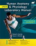 Human Anatomy & Physiology Laboratory Manual Cat Version Update 10th Edition