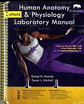 Human Anatomy &amp; Physiology Laboratory Manual, Fetal Pig Version, Update Cover