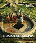Human Geography : Places and Regions in Global Context (6TH 13 Edition)