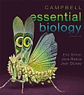 Campbell Essential Biology (5TH 13 - Old Edition)