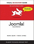 Joomla!: Visual QuickStart Guide (Visual QuickStart Guides)