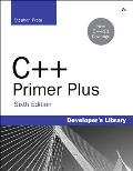 C++ Primer Plus 6th Edition