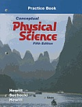 Conceptual Physical Science -practice Book (5TH 12 Edition) Cover