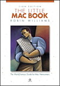 The Little Mac Book, Lion Edition (Little Book Little Book)