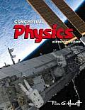 Conceptual Physics with Masteringphysics(r)
