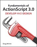 Getting Started with ActionScript 3.0 Develop & Design