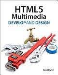 HTML5 Multimedia Develop & Design