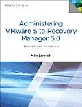 Administering Vmware Site...