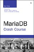 Mariadb Crash Course Cover