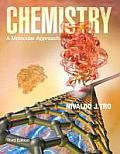 Chemistry : Molecular Approach - With Access (3RD 14 Edition)