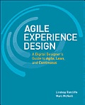Agile Experience Develop & Design A Digital Designers Guide to Being Agile