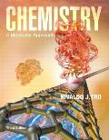 Chemistry : Molecular Approach - Text Only (3RD 14 Edition)
