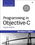 Programming in Objective-C (4TH 12 - Old Edition)
