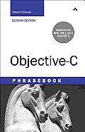 Objective-C Phrasebook (2ND 12 Edition)