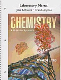 Chemistry : a Molecular Approach - Lab. Man. (3RD 14 Edition)