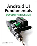 Android UI Fundamentals (Develop and Design)