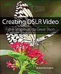 Creating DSLR Video (12 Edition)