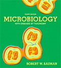 Microbiology with Diseases by Taxonomy with Student Access Code Card