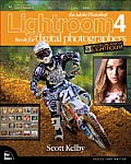 The Adobe Photoshop Lightroom 4 Book for Digital Photographers (Voices That Matter) Cover