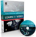 Adobe Photoshop Lightroom 4 Learn By Video  Cover