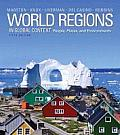 World Regions in Global Context: Peoples, Places, and Environments-text Only (5TH 14 Edition)